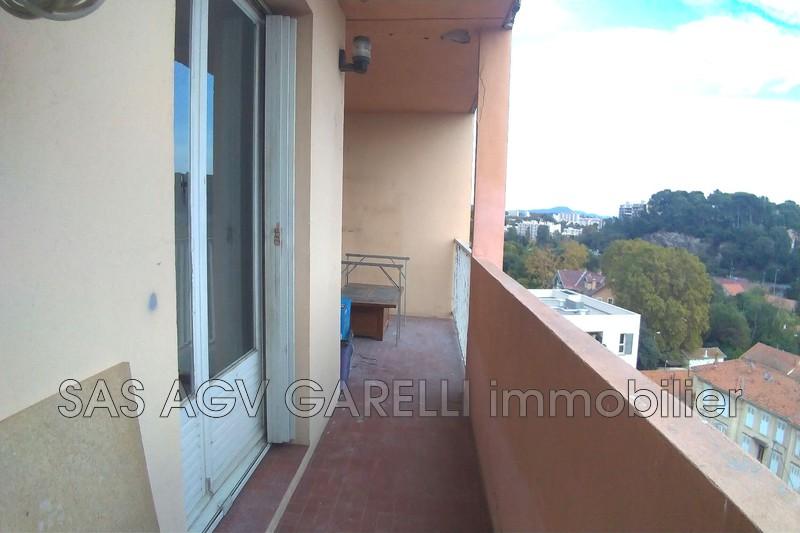 Photo n°3 - Vente appartement Toulon 83000 - 135 000 €