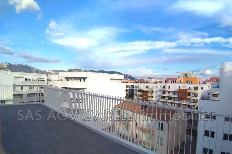 Photo n°1 - Vente appartement La Seyne-sur-Mer 83500 - 415 000 €