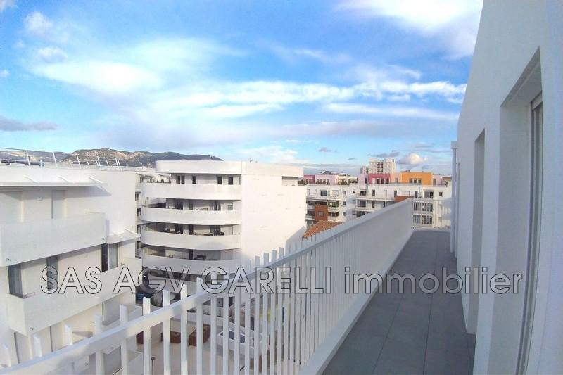 Photo n°4 - Vente appartement La Seyne-sur-Mer 83500 - 415 000 €