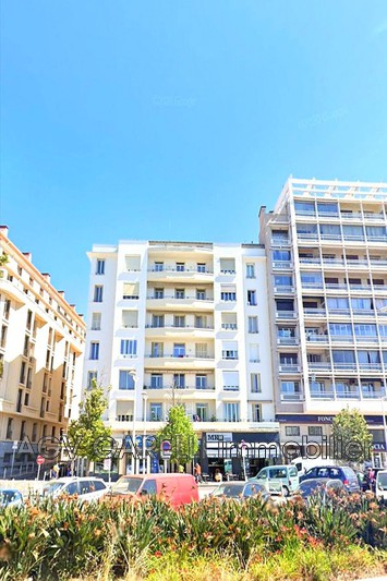 Photo n°1 - Vente appartement Toulon 83200 - 97 000 €