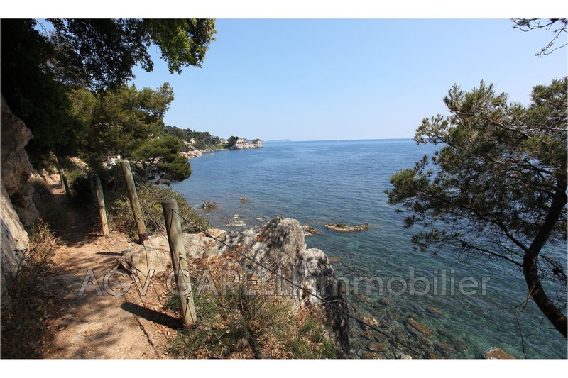 Photo n°1 - Vente appartement Toulon 83000 - 545 000 €