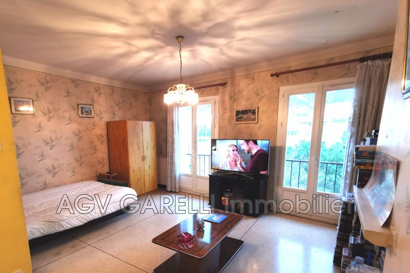 Photo n°3 - Vente appartement Toulon 83000 - 115 500 €