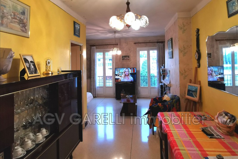 Photo n°1 - Vente appartement Toulon 83000 - 115 500 €