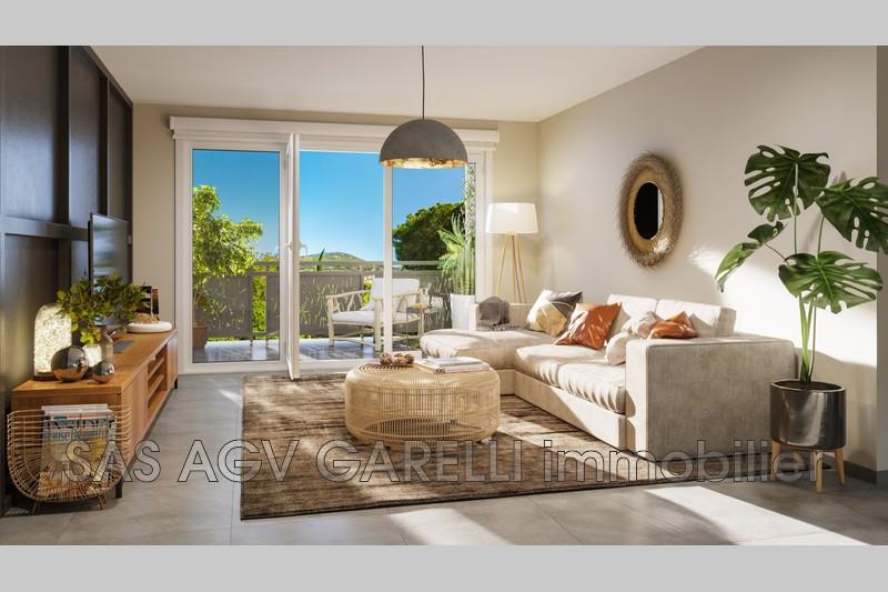Photo n°3 - Vente appartement Toulon 83100 - 272 000 €