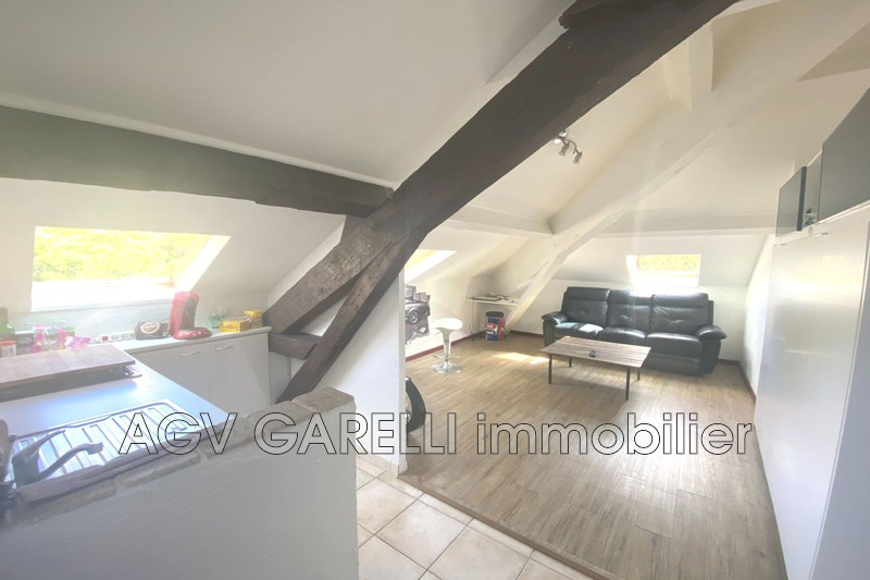 Photo n°4 - Vente appartement La Londe-les-Maures 83250 - 107 000 €