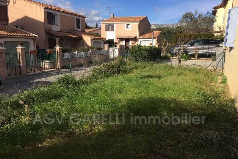 Photo n°3 - Vente Terrain appartement La Garde 83130 - 280 000 €
