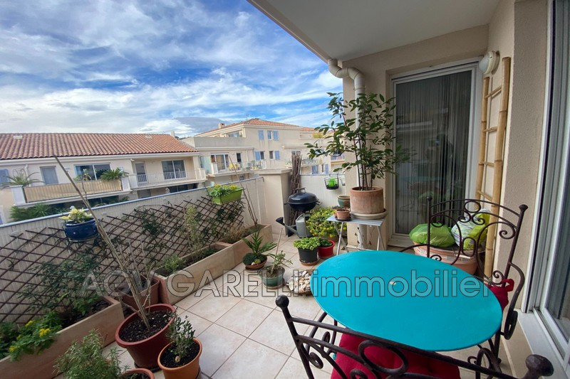 Photo n°1 - Vente appartement Hyères 83400 - 175 000 €