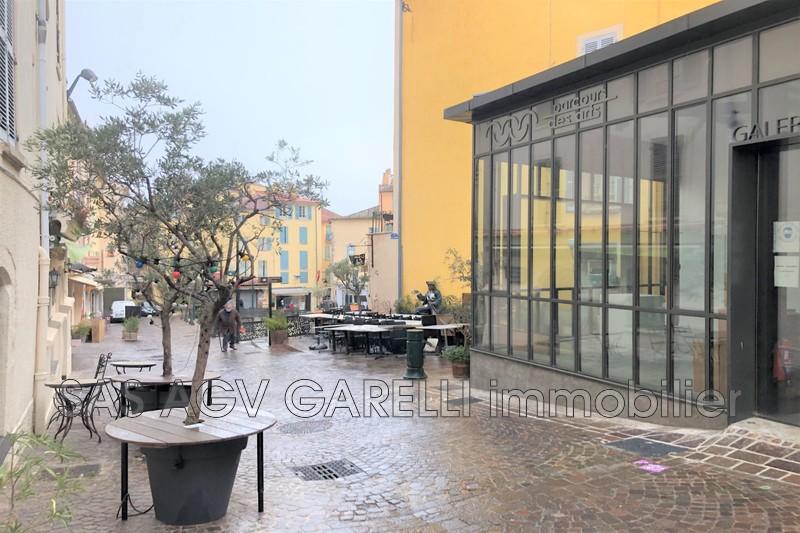 Photo n°1 - Vente appartement Hyères 83400 - 222 600 €