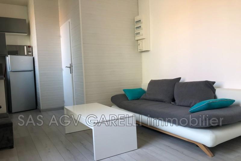 Photo n°2 - Vente appartement Hyères 83400 - 110 000 €