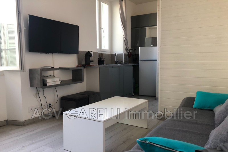 Photo n°3 - Vente appartement Hyères 83400 - 110 000 €