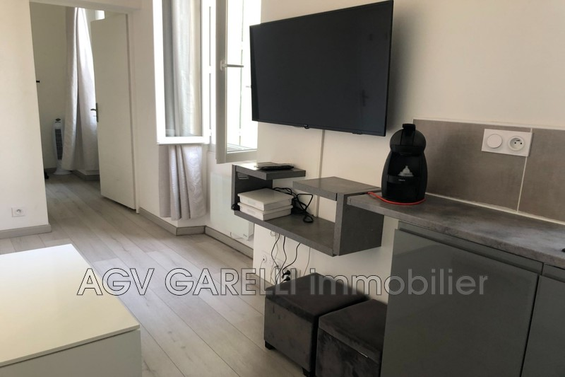 Photo n°4 - Vente appartement Hyères 83400 - 110 000 €