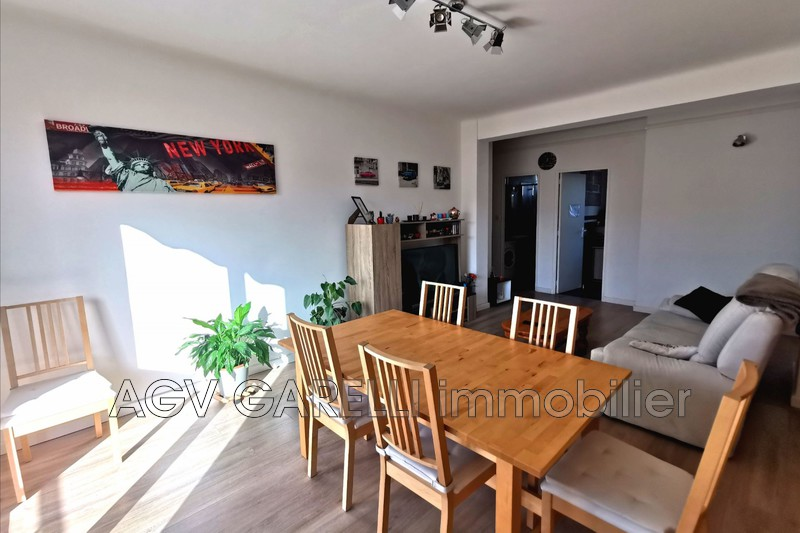 Photo n°1 - Vente appartement Toulon 83200 - 169 000 €