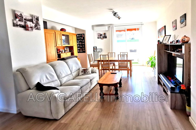 Photo n°1 - Vente appartement Toulon 83000 - 169 000 €