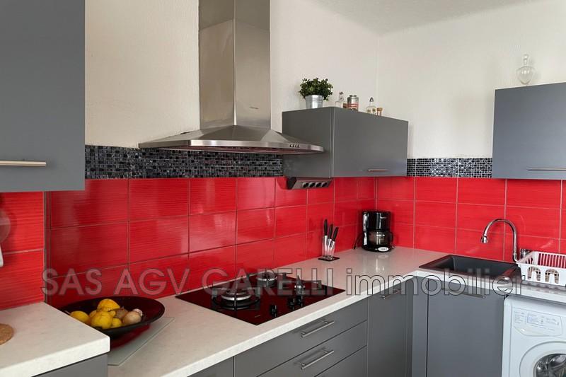 Photo n°7 - Vente appartement Toulon 83000 - 192 240 €