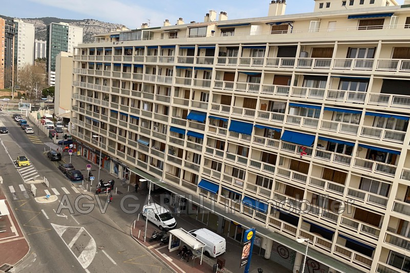 Photo n°14 - Vente appartement Toulon 83000 - 192 240 €