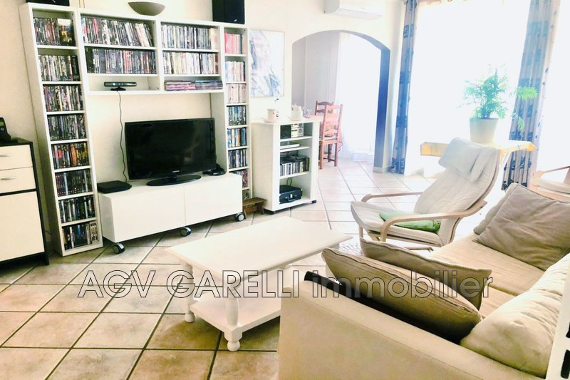 Photo n°3 - Vente appartement Toulon 83100 - 244 500 €