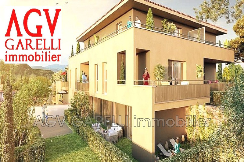 Photo n°3 - Vente appartement Le Pradet 83220 - 438 000 €