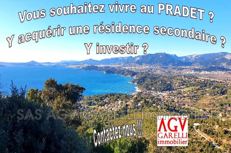 Photo n°1 - Vente appartement Le Pradet 83220 - 438 000 €