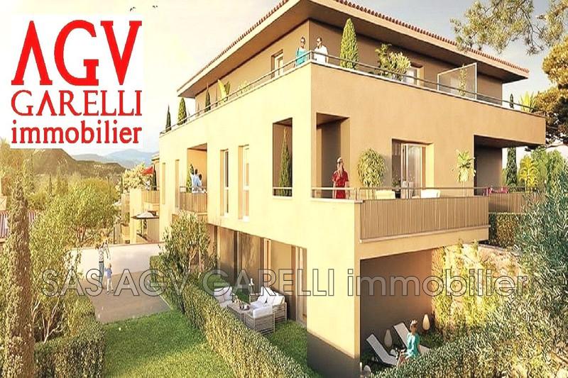 Photo n°3 - Vente appartement Le Pradet 83220 - 198 000 €