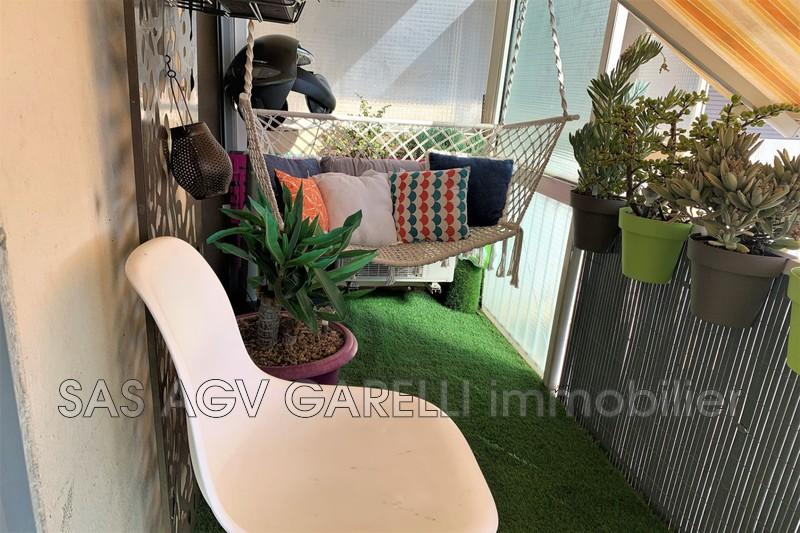 Photo n°10 - Vente appartement Toulon 83200 - 188 000 €