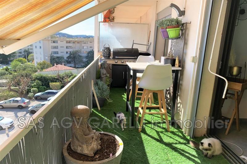 Photo n°9 - Vente appartement Toulon 83200 - 188 000 €