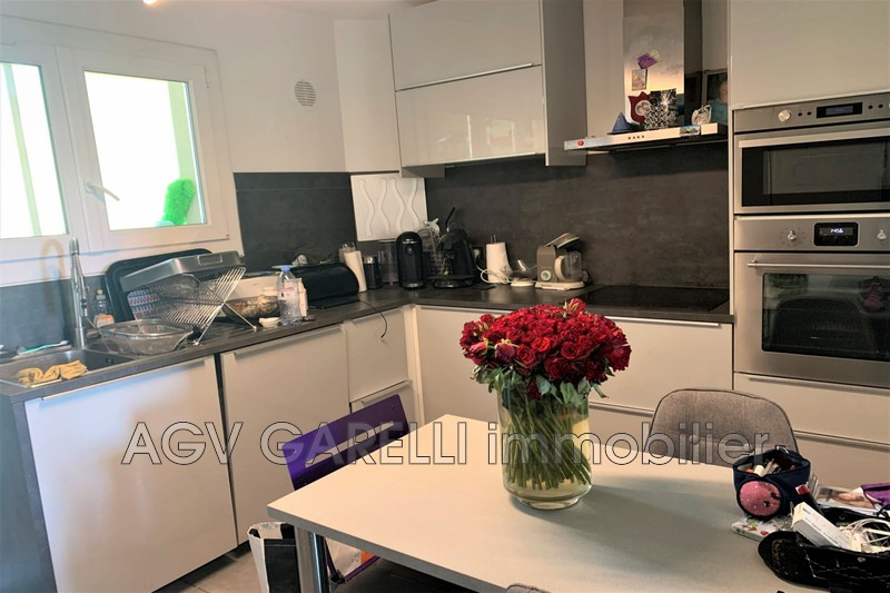 Photo n°4 - Vente appartement Toulon 83200 - 188 000 €