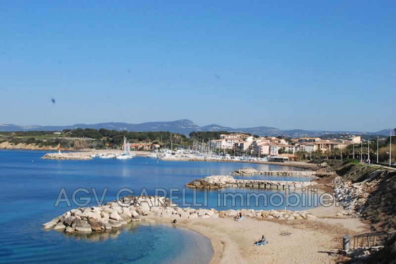 Photo n°6 - Vente appartement Six-Fours-les-Plages 83140 - 311 000 €