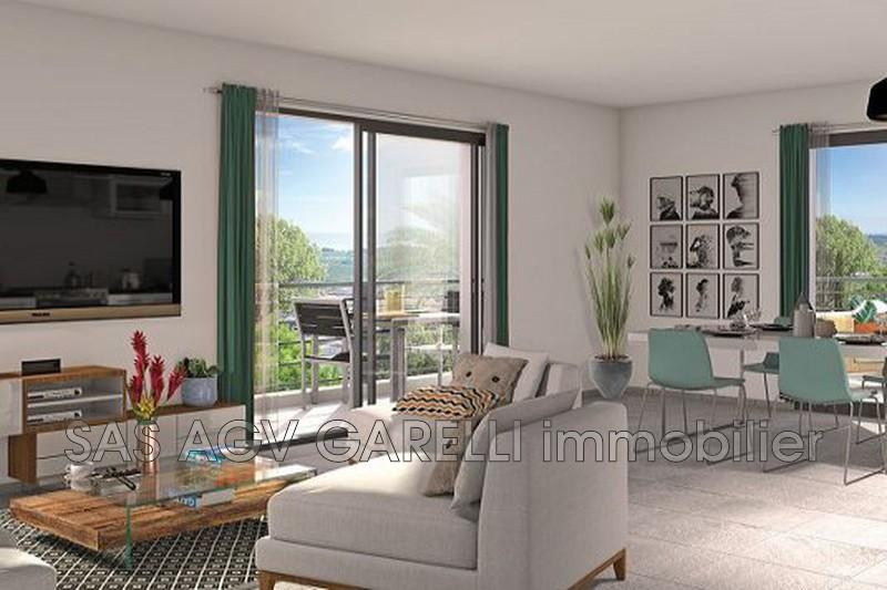 Photo n°4 - Vente appartement Six-Fours-les-Plages 83140 - 276 000 €
