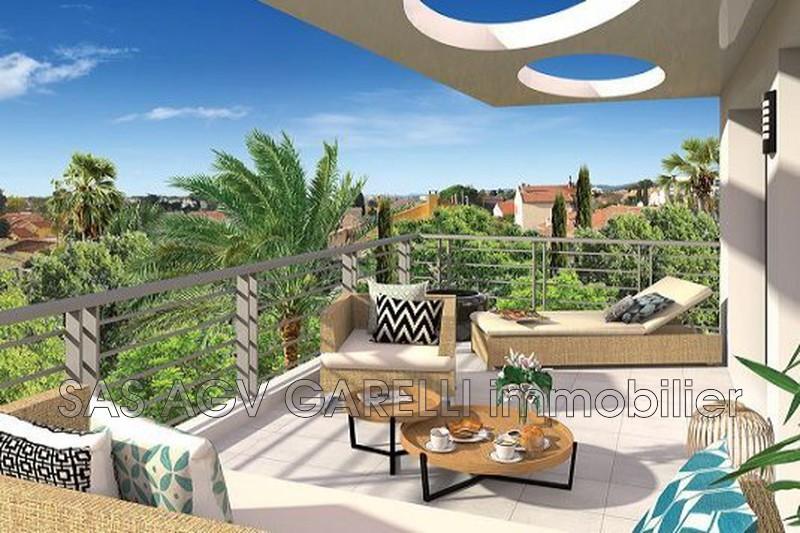 Photo n°5 - Vente appartement Six-Fours-les-Plages 83140 - 276 000 €