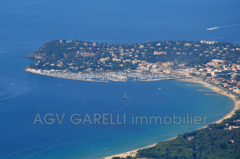 Photo n°1 - Vente appartement Cavalaire-sur-Mer 83240 - 382 000 €