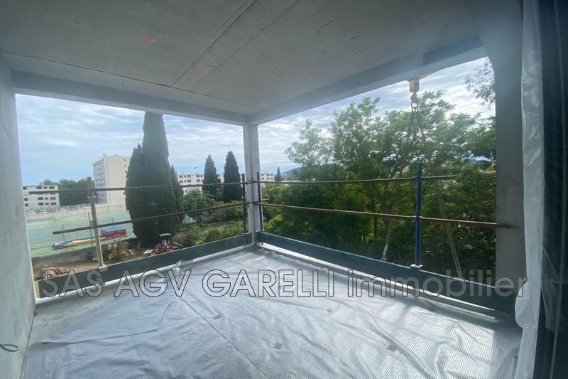 Photo n°1 - Vente appartement Hyères 83400 - 235 000 €