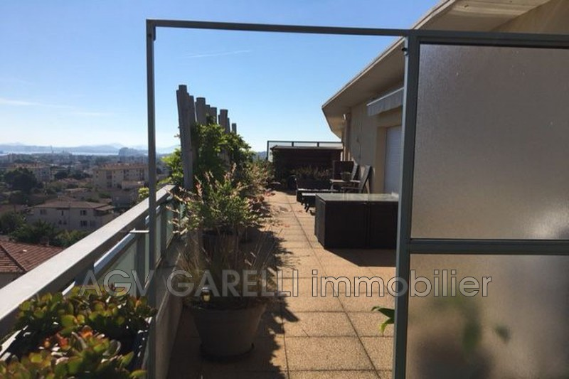 Photo n°2 - Vente appartement La Seyne-sur-Mer 83500 - 425 000 €