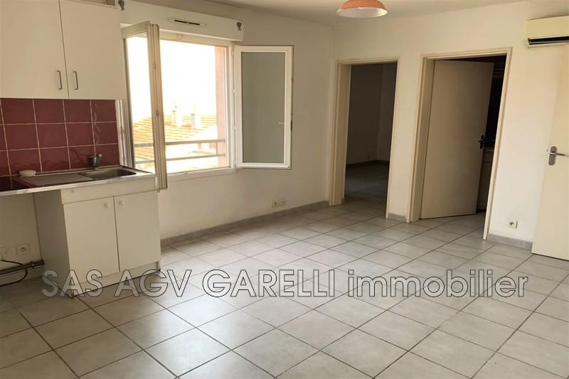 Photo n°2 - Vente appartement Toulon 83000 - 100 000 €