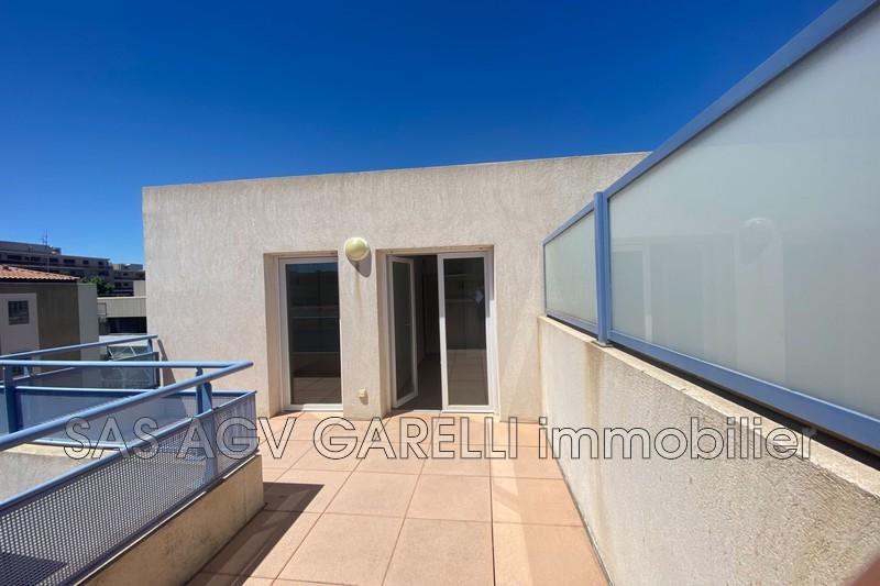 Photo n°9 - Vente appartement Toulon 83000 - 187 000 €