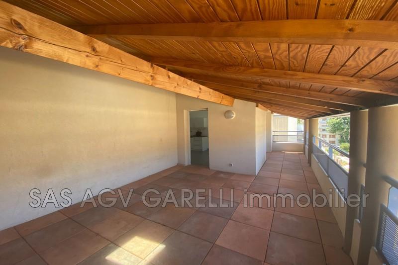 Photo n°4 - Vente appartement Toulon 83000 - 187 000 €