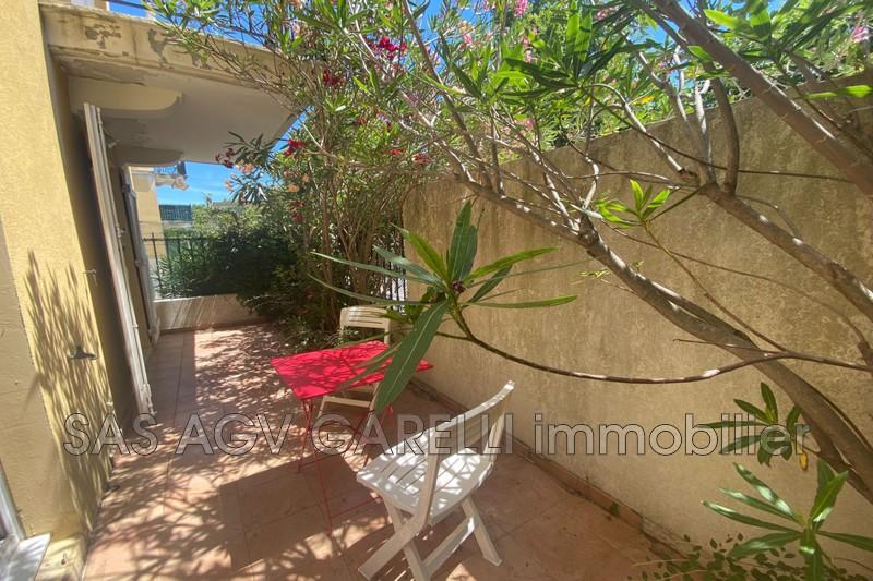 Photo n°9 - Vente appartement Cogolin 83310 - 115 000 €