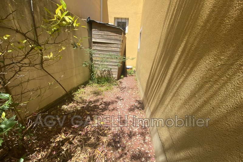 Photo n°10 - Vente appartement Cogolin 83310 - 115 000 €