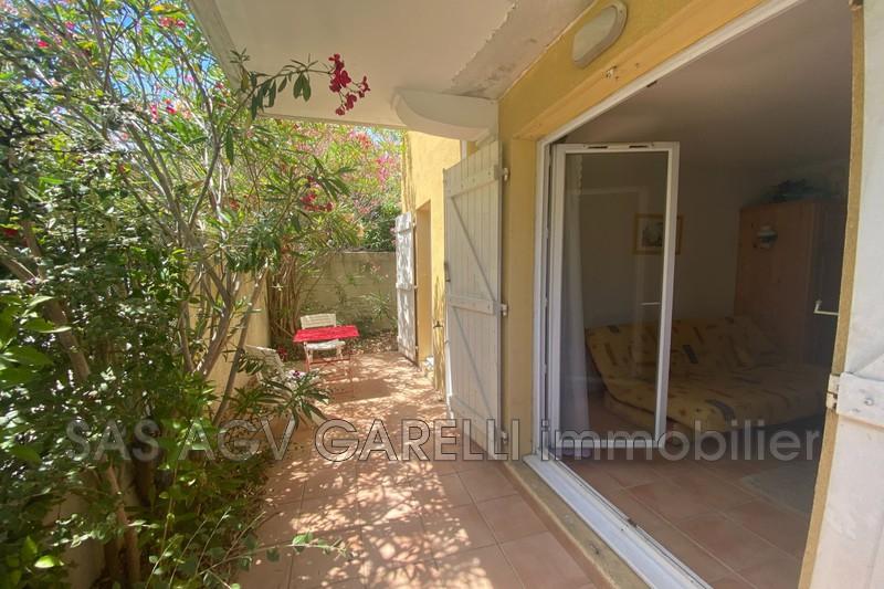 Photo n°3 - Vente appartement Cogolin 83310 - 115 000 €