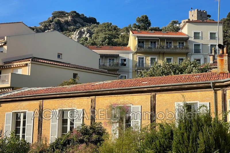 Photo n°9 - Vente appartement Hyères 83400 - 132 000 €
