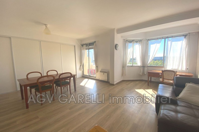 Photo n°2 - Vente appartement Toulon 83000 - 184 000 €