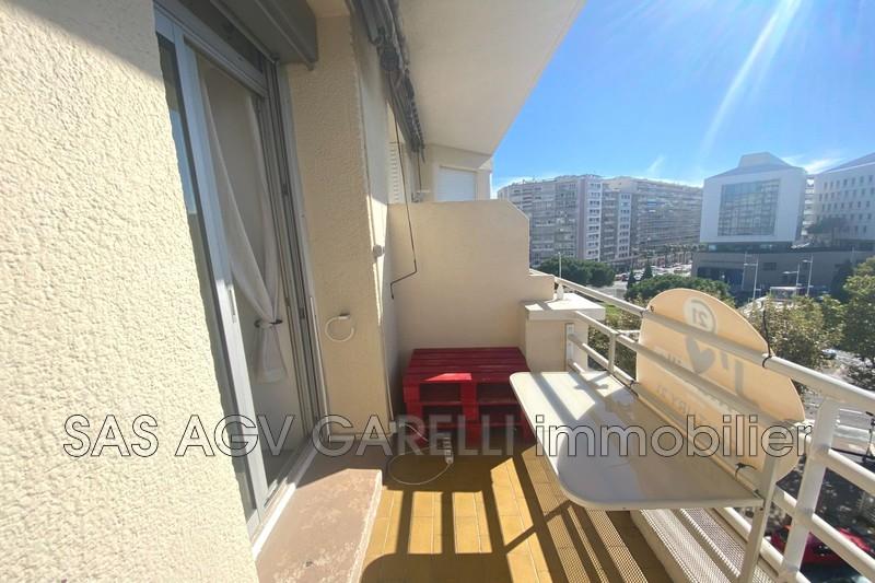 Photo n°8 - Vente appartement Toulon 83000 - 184 000 €