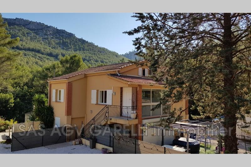 Photo n°1 - Vente appartement Toulon 83200 - 378 000 €