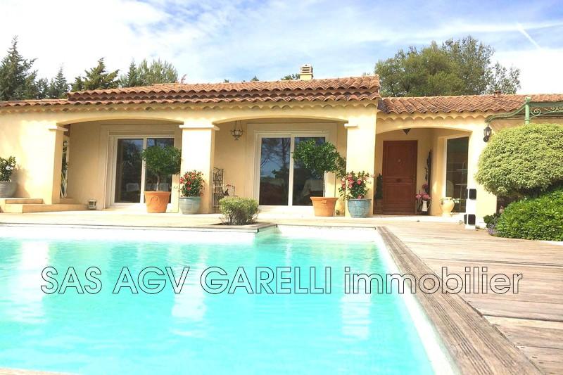 Photo n°1 - Vente maison Cuers 83390 - 564 500 €