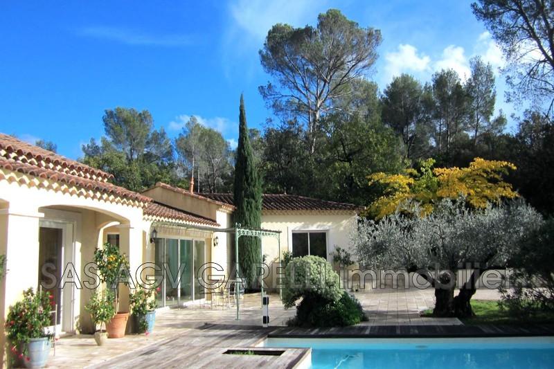 Photo n°3 - Vente maison Cuers 83390 - 564 500 €