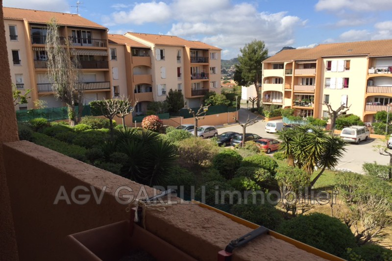 Photo Apartment Hyères   to buy apartment  4 room   87 m²