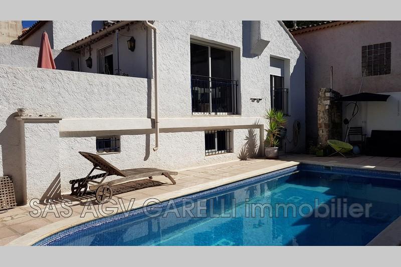 Photo n°2 - Vente maison Toulon 83000 - 434 000 €