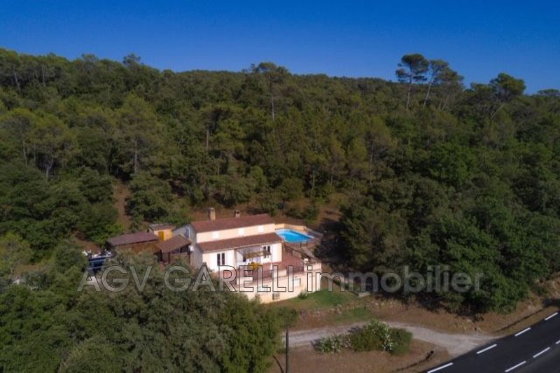 Photo n°12 - Vente maison de campagne Gonfaron 83590 - 321 000 €