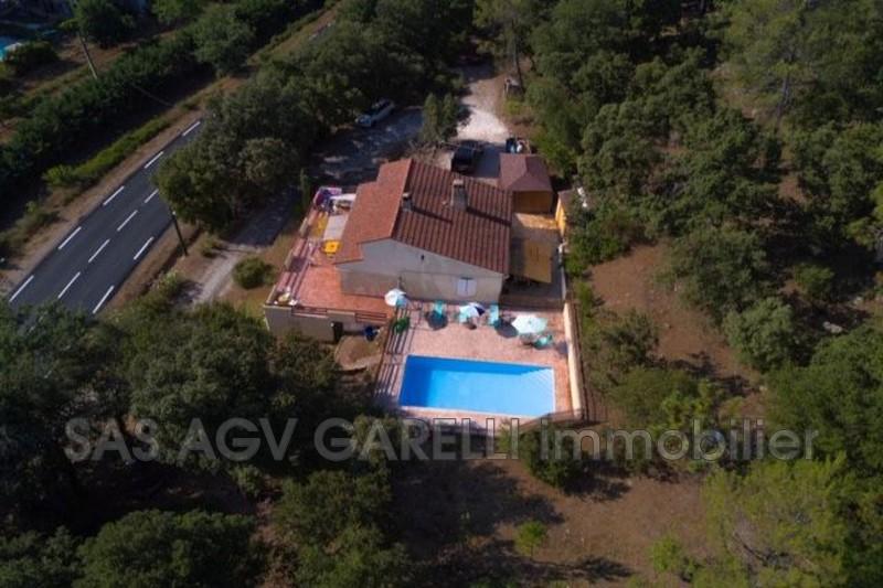 Photo n°13 - Vente maison de campagne Gonfaron 83590 - 321 000 €