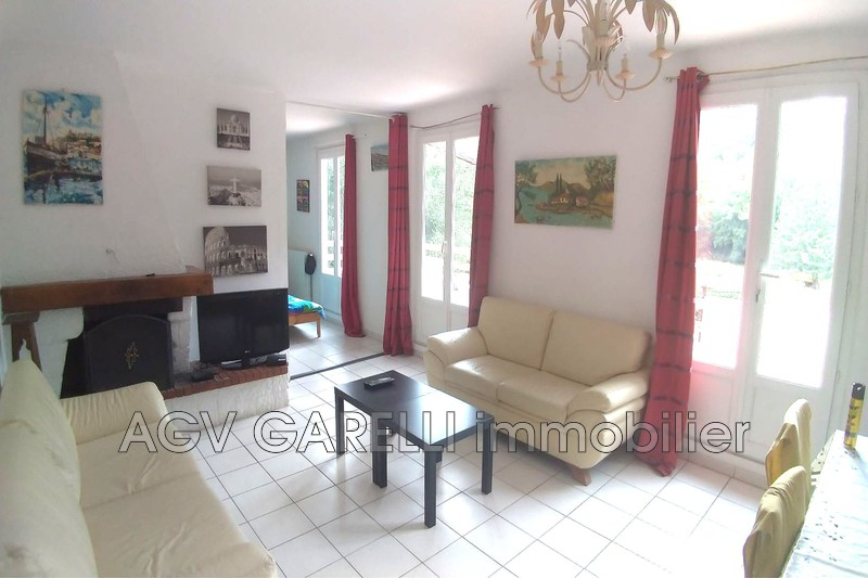 Photo n°3 - Vente maison de campagne Gonfaron 83590 - 321 000 €