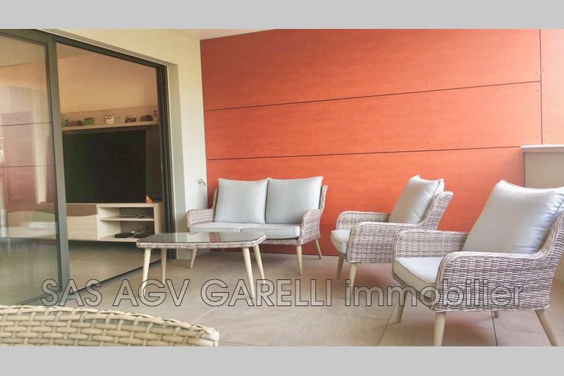 Photo n°4 - Vente appartement Bormes-les-Mimosas 83230 - 342 000 €